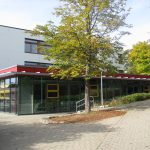 Mensa Gemeinschaftsschule