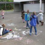 Betreuung Grundschule
